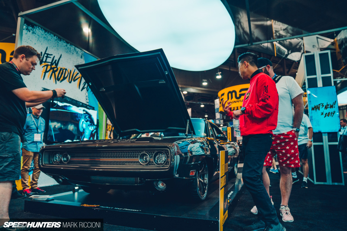 Meguiar's x Speedhunters Presents Ultimate Enthusiasts