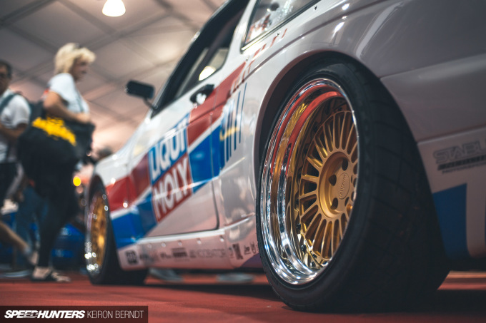 Rotiform Golf - Keiron Berndt - Speedhunters - SEMA 2018 Deliverables - 10 - 29 - 2018-5157