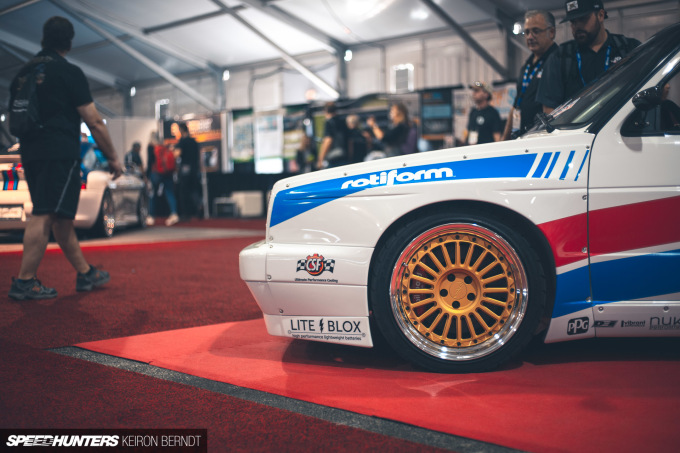 Rotiform Golf - Keiron Berndt - Speedhunters - SEMA 2018 Deliverables - 10 - 29 - 2018-5138