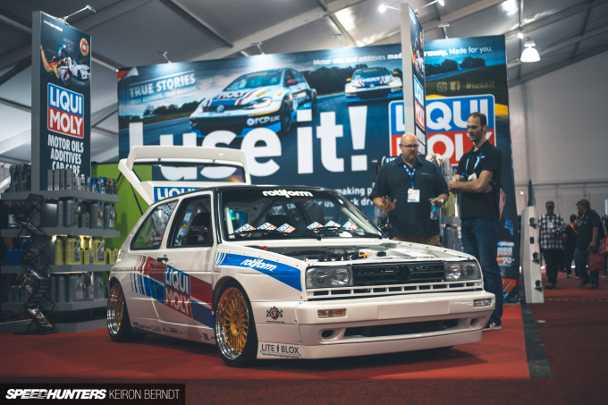 Rotiform Golf - Keiron Berndt - Speedhunters - SEMA 2018 Deliverables - 10 - 29 - 2018-5143