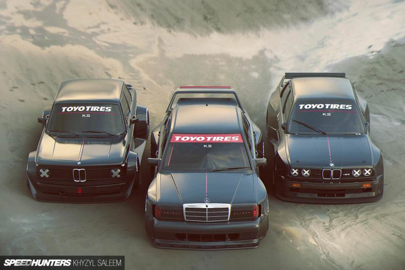 2018 Khyzyl Saleem Speedhunters LTO BMW E30Rotiform-32