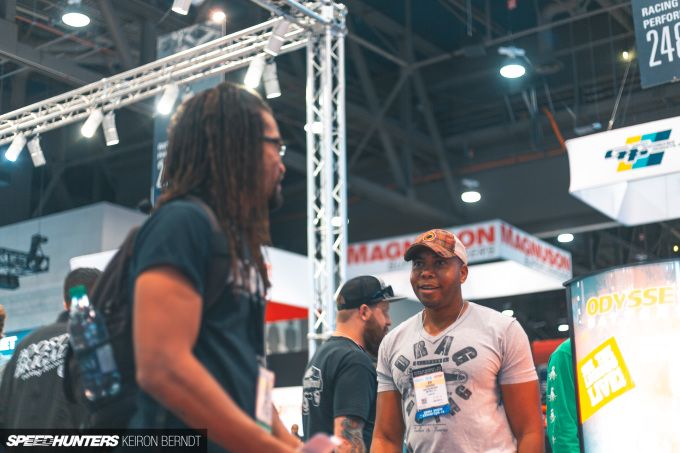 Bisi Talks Turbos - Keiron Berndt - Speedhunters - SEMA 2018 Deliverables - 10 - 29 - 2018-5590
