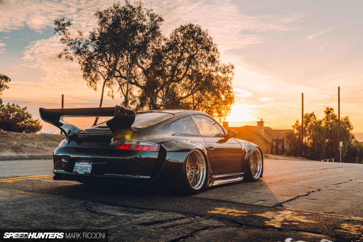 The Subtle Art Of Not Giving A Damn Speedhunters
