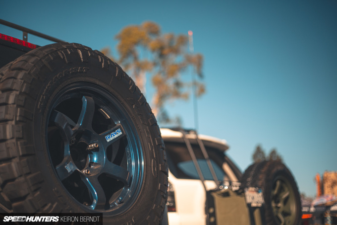 Rays x Trucks - Deliverables - November 2018 - Speedhunters - Keiron Berndt-9787