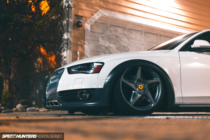A night on 56th Street - H2oi - Keiron Berndt - Speedhunters - 2018