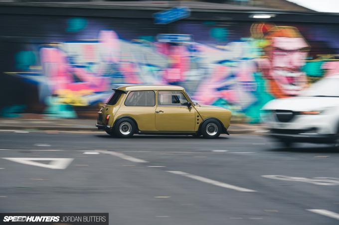 Turbo Mini Speedhunters by Jordan Butters-63