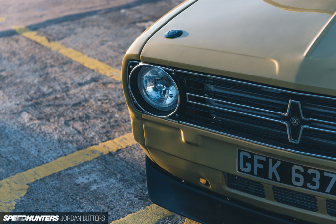 Turbo Mini Speedhunters by Jordan Butters-41