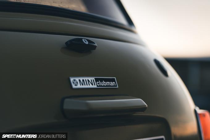 Turbo Mini Speedhunters by Jordan Butters-8