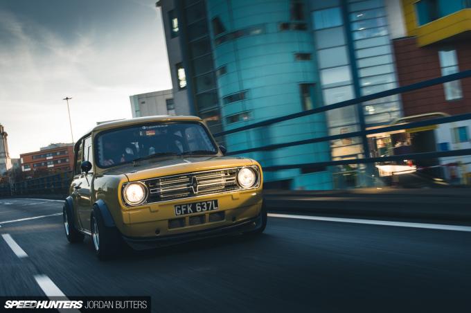 Turbo Mini Speedhunters by Jordan Butters-50