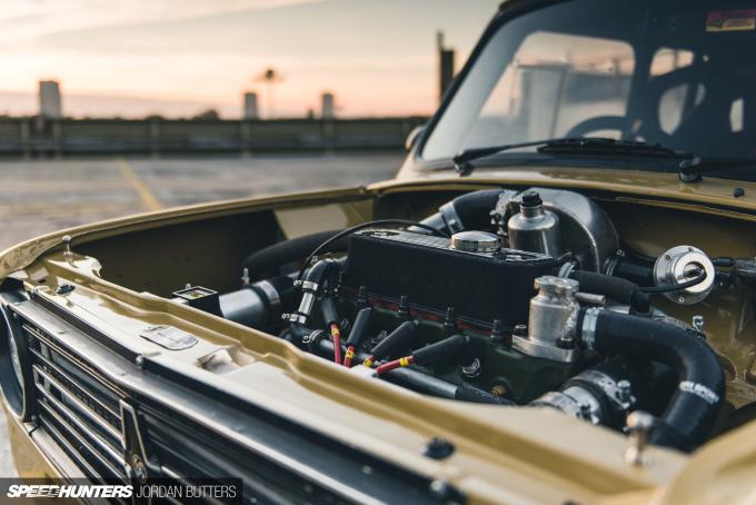 Turbo Mini Speedhunters by Jordan Butters-21