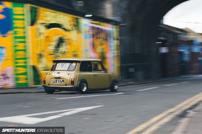 Turbo Mini Speedhunters by Jordan Butters-67