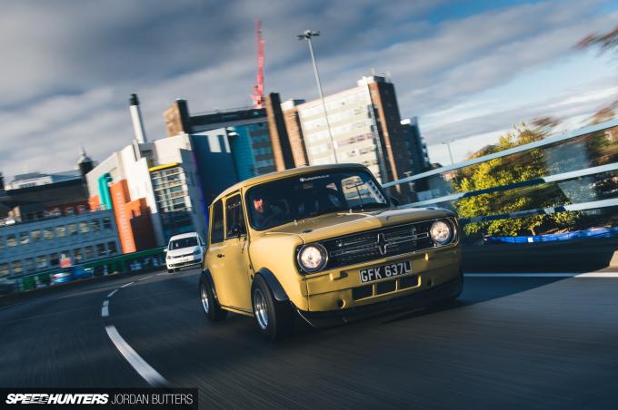 Turbo Mini Speedhunters by Jordan Butters-53