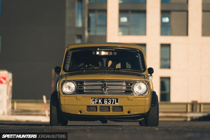 Turbo Mini Speedhunters by Jordan Butters-44