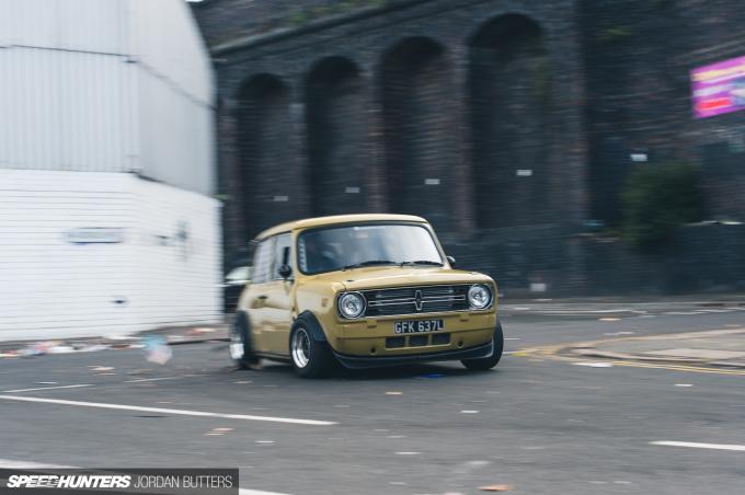 Turbo Mini Speedhunters by Jordan Butters-69