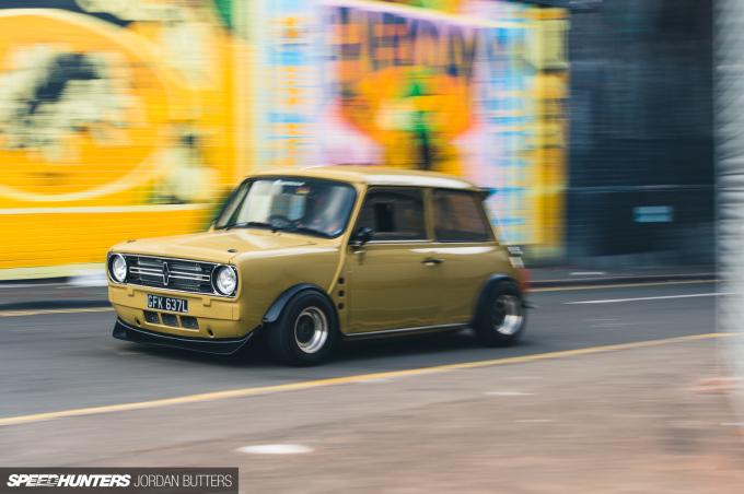 Turbo Mini Speedhunters by Jordan Butters-68