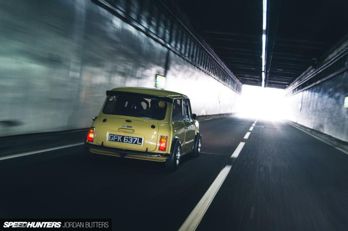 Turbo Mini Speedhunters by Jordan Butters-55