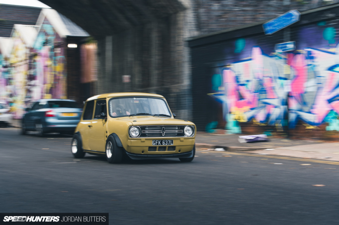 Turbo Mini Speedhunters by Jordan Butters-65