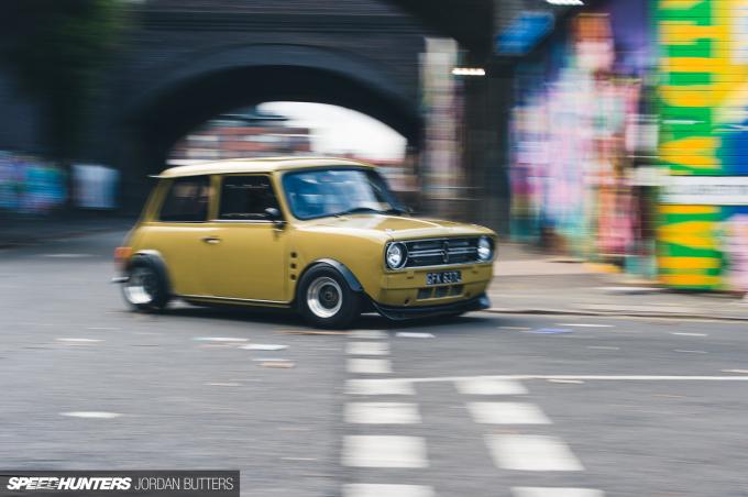 Turbo Mini Speedhunters by Jordan Butters-66
