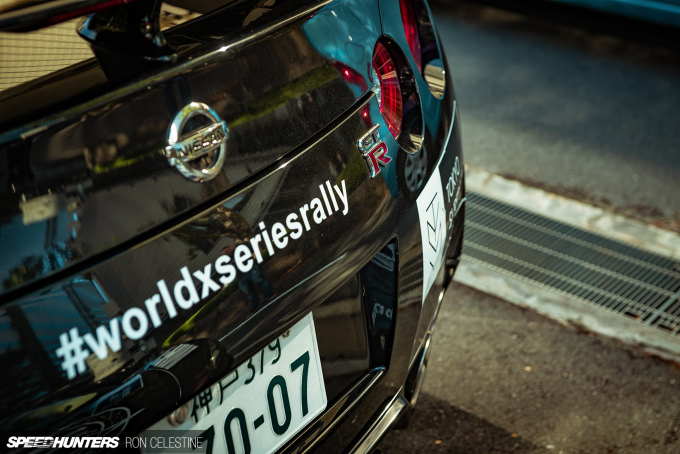 Speedhunters_Ron_Celestine_WorldXSeriesRally_Sticker