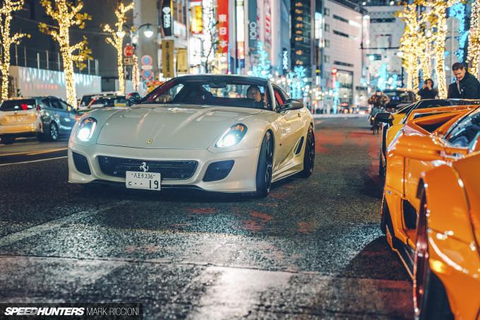2018 Mark Riccioni Lamborghini Night Tokyo-02