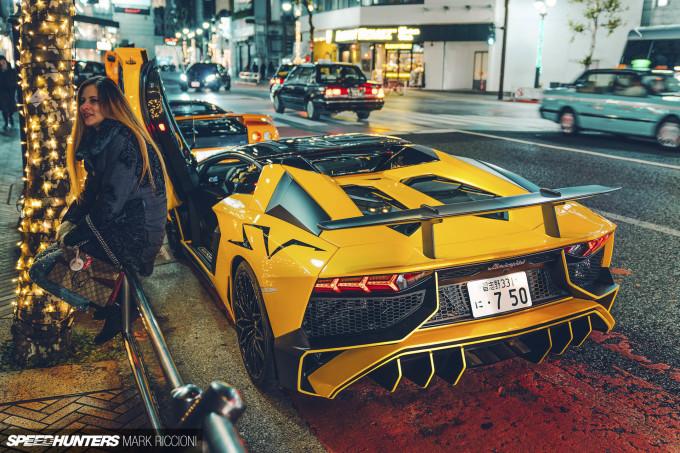 2018 Mark Riccioni Lamborghini Night Tokyo-05