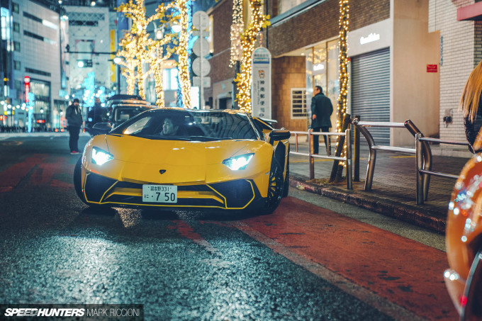 2018 Mark Riccioni Lamborghini Night Tokyo-06
