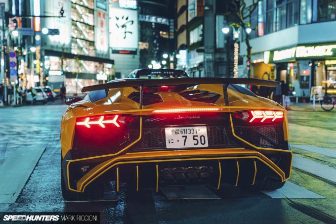 2018 Mark Riccioni Lamborghini Night Tokyo-07