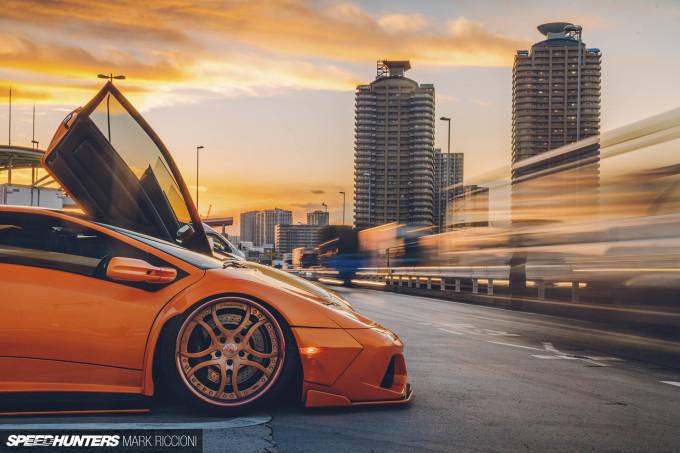 2018 Mark Riccioni Lamborghini Night Tokyo-30