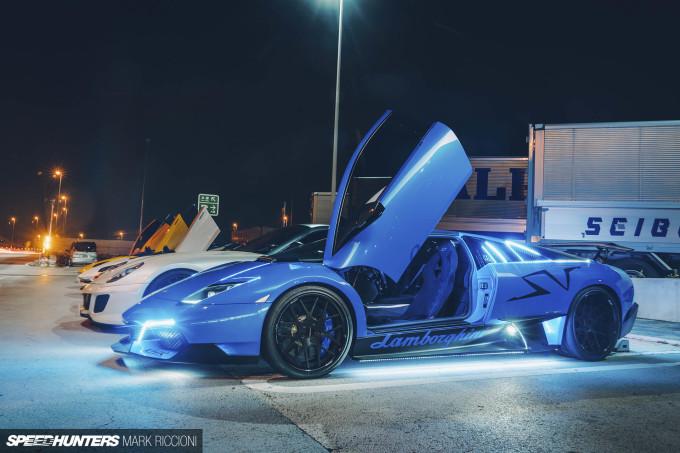2018 Mark Riccioni Lamborghini Night Tokyo-40