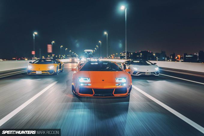 2018 Mark Riccioni Lamborghini Night Tokyo-56