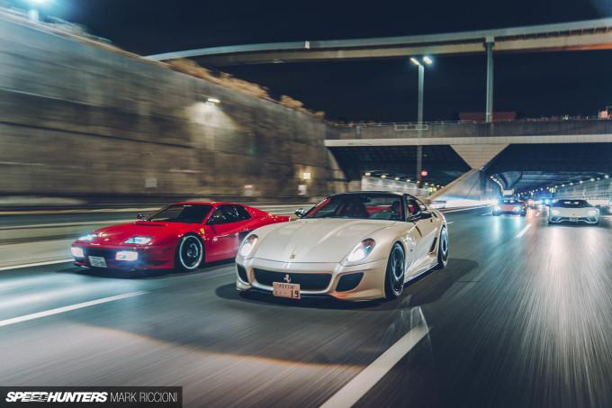 2018 Mark Riccioni Lamborghini Night Tokyo-68