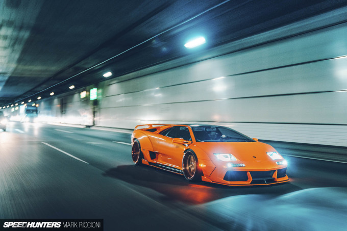 2018 Mark Riccioni Lamborghini Night Tokyo-72