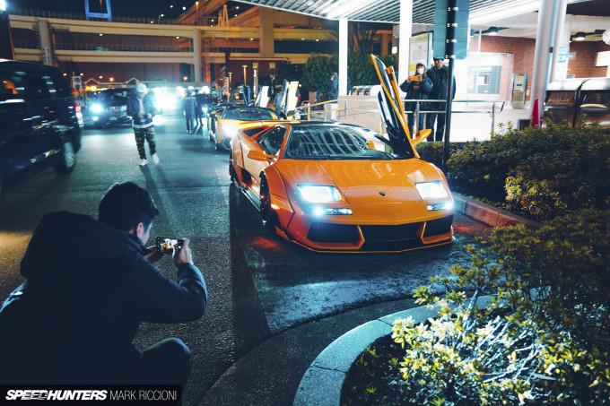 2018 Mark Riccioni Lamborghini Night Tokyo-88
