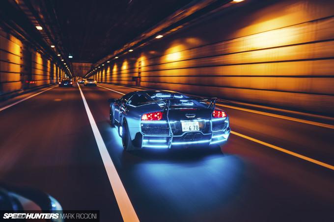 2018 Mark Riccioni Lamborghini Night Tokyo-102
