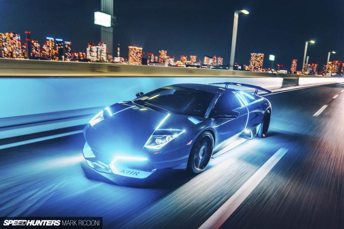 2018 Mark Riccioni Lamborghini Night Tokyo-104