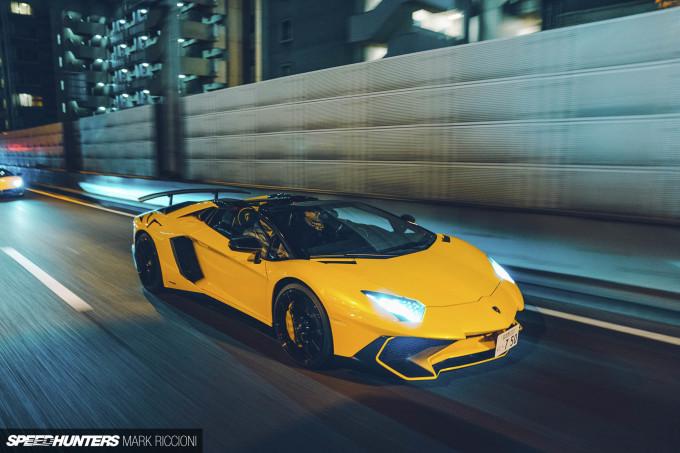 2018 Mark Riccioni Lamborghini Night Tokyo-110