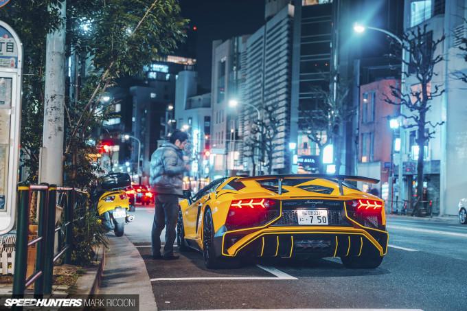 2018 Mark Riccioni Lamborghini Night Tokyo-117