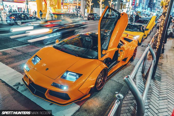 2018 Mark Riccioni Lamborghini Night Tokyo-123