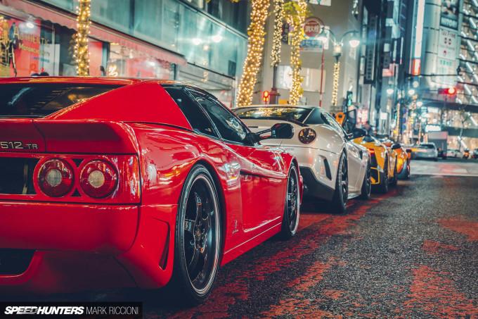 2018 Mark Riccioni Lamborghini Night Tokyo-133