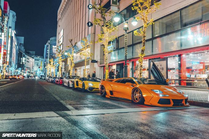 2018 Mark Riccioni Lamborghini Night Tokyo-141