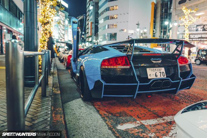 2018 Mark Riccioni Lamborghini Night Tokyo-143