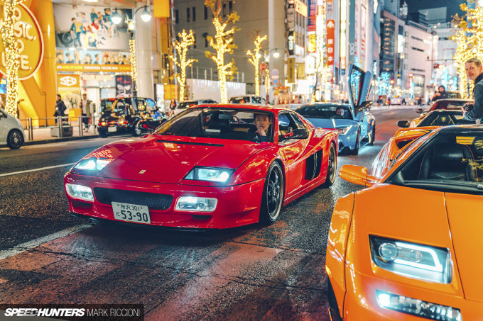 2018 Mark Riccioni Lamborghini Night Tokyo-160