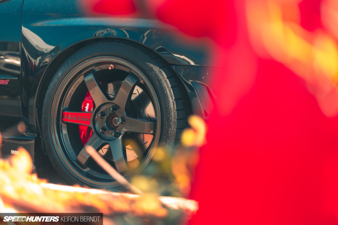 More than TE37s - Rays Tribute Meet - Deliverables - November 2018 - Speedhunters - Keiron Berndt-9642