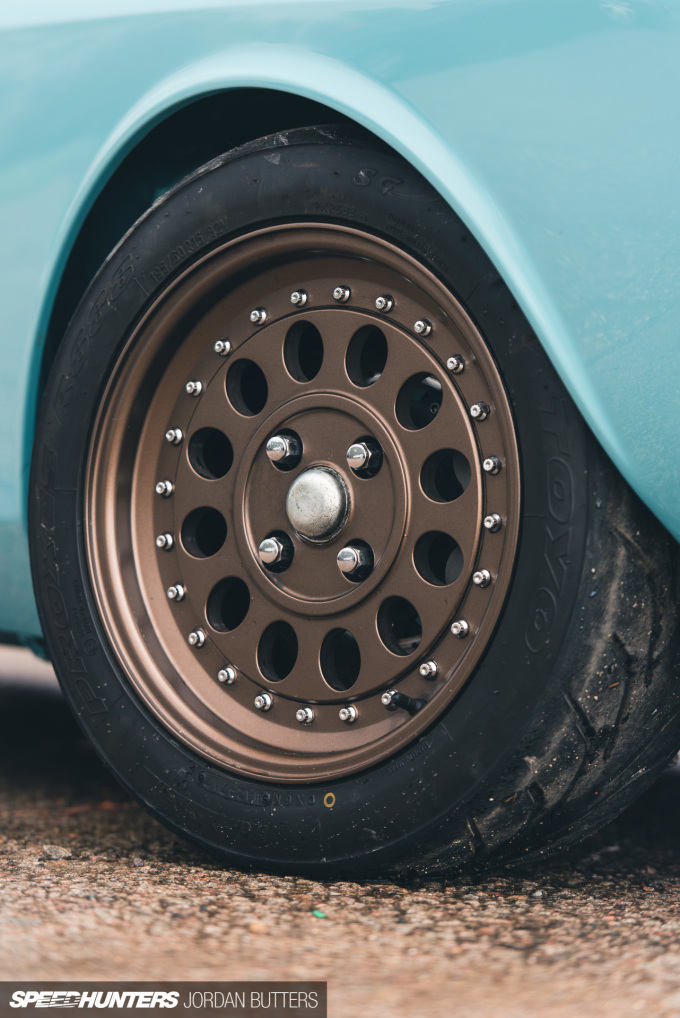 Retropower Alfa Romeo GT Junior 1300 Speedhunters by Jordan Butters-4