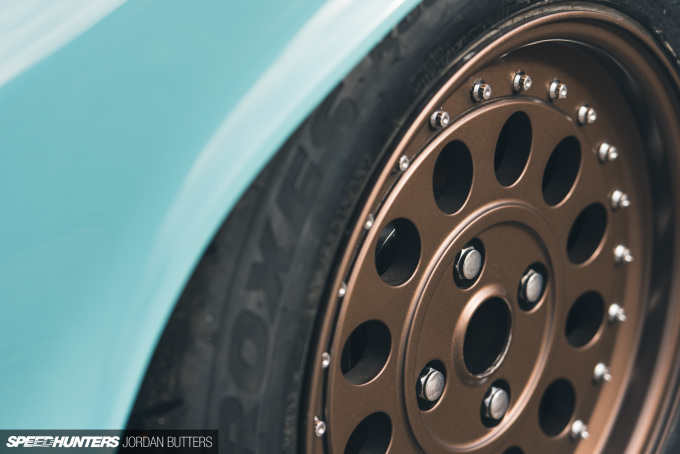 Retropower Alfa Romeo GT Junior 1300 Speedhunters by Jordan Butters-8