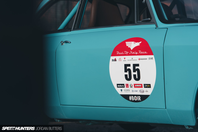 Retropower Alfa Romeo GT Junior 1300 Speedhunters by Jordan Butters-16
