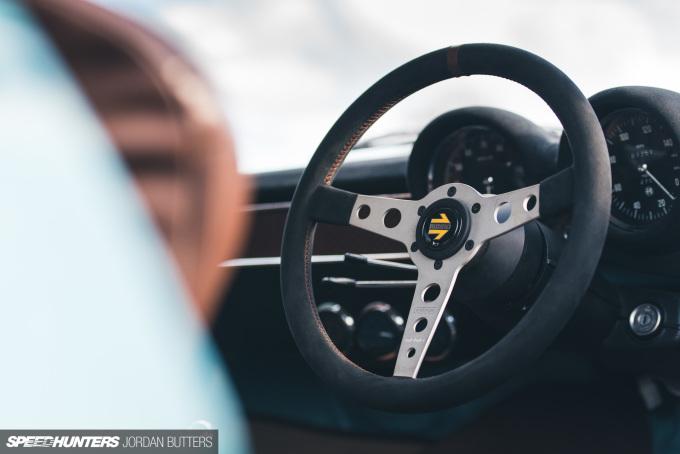 Retropower Alfa Romeo GT Junior 1300 Speedhunters by Jordan Butters-23