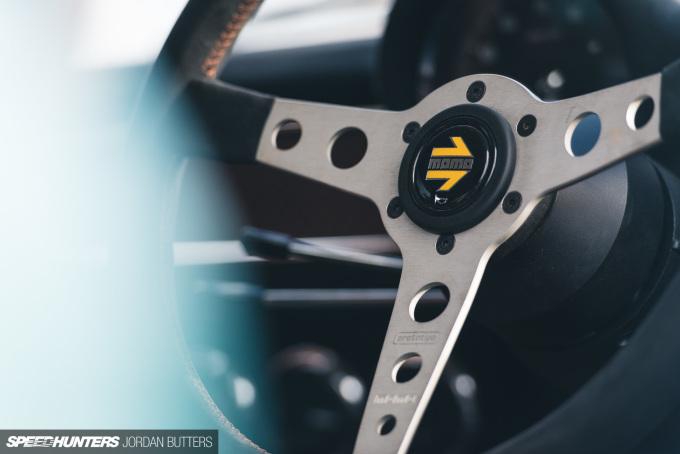 Retropower Alfa Romeo GT Junior 1300 Speedhunters by Jordan Butters-24