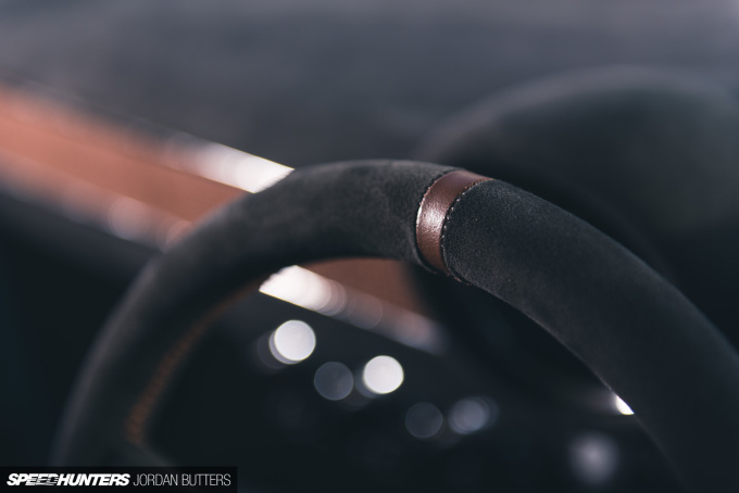 Retropower Alfa Romeo GT Junior 1300 Speedhunters by Jordan Butters-29