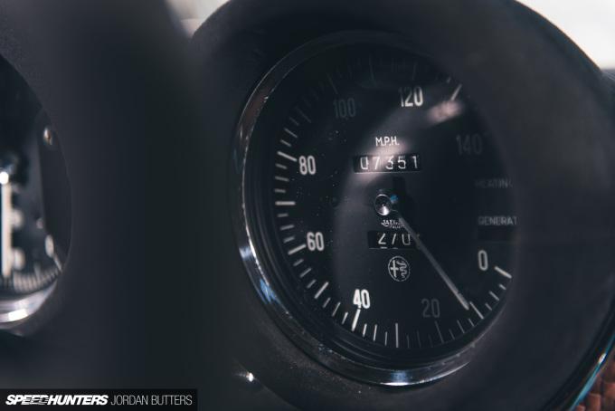 Retropower Alfa Romeo GT Junior 1300 Speedhunters by Jordan Butters-31